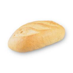 P&P kenyér 500g büfé fehér