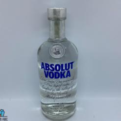 Absolut 40% vodka 0,7l