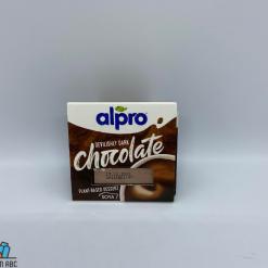 Alpro desszert csoki