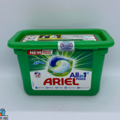 Ariel mosógél-kapsz 14 Mountain spr