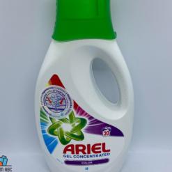 Ariel mosógél 1,1L/20m color