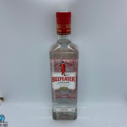 Beefeater 40% dry gin 0,7l