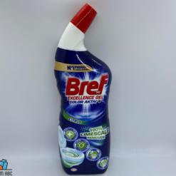 Bref 10xEffect LimeSc wc tiszt 700ml