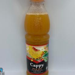 Cappy Pulpy 1l oszibarack 18%+2%