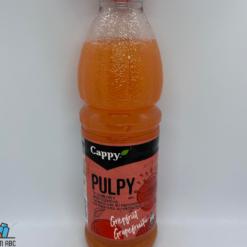 Cappy Pulpy 1l grapefruit 12%+3%