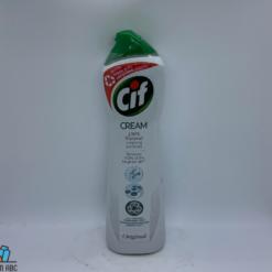 Cif Cream 500ml Fehér *