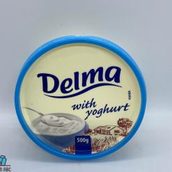 Delma joghurttal 500g