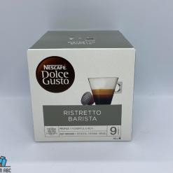 Nescafe Dolce Gusto esp.barista