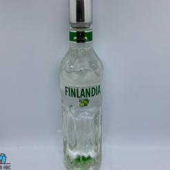 Finlandia vodka 0,5l Lime