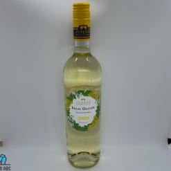 Juhász Irsai Olivée fehér bor 0,75L