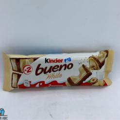 Kinder Bueno 39g White