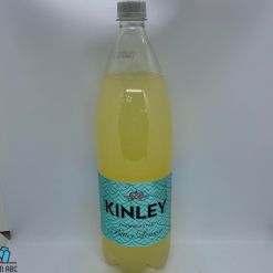 Kinley 1,5l Pet bitter lemon