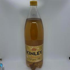 Kinley 1,75l gyömbér pet