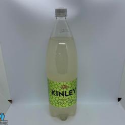 Kinley 1,5l Pet mojito