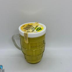 Kühne mustár 250ml poharas