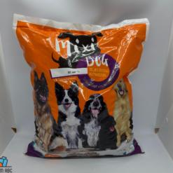 Mixi kutyaeledel marha 3kg száraz
