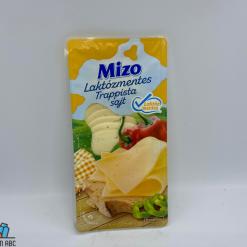 Mizo laktózm.trappista sajt 125g sze