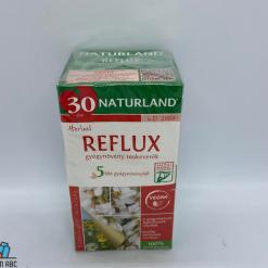 NATURLAND reflux tea