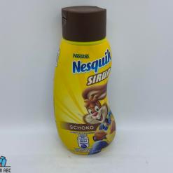 Nesquik csoki szirup 403g