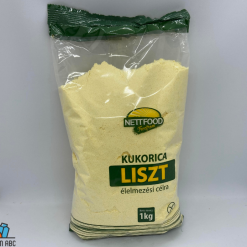 Net Food kukorica liszt 1kg