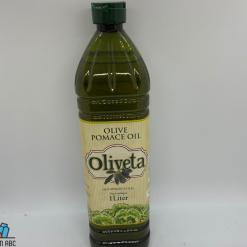 Oliveta olivapogácsa-olaj pet 1l