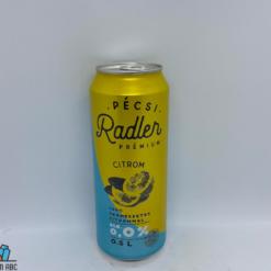 Radler Kontroll 0% Lemon 0,5l