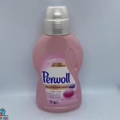 PERWOLL Gyapjúhoz 900ml