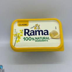 Rama margarin 400g classic csészés