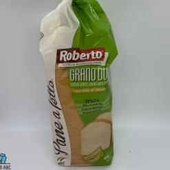 Roberto szel. kenyér 400g durum
