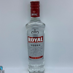 Royal vodka orig. 0,5l 37,5%