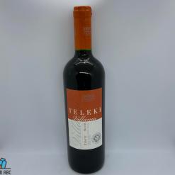 Teleki Villányi 0,75l Pinot Noir