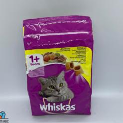 Whiskas macska sz 300g csirke