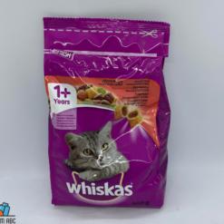 Whiskas macska sz 300g marha