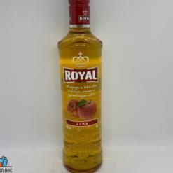 Royal 28% alma 0,5l