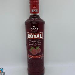 Royal 28% malna 0,5l