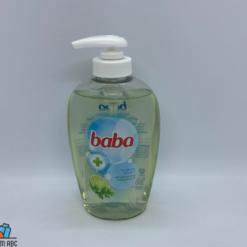 Baba foly.szappan antibak.lime 250ml
