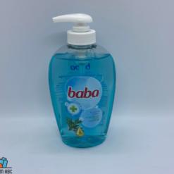 Baba folyékony szappan