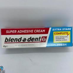 Blenda dent fogragasztó 47gr extra