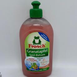 Frosch mosogato granatalma 500ml
