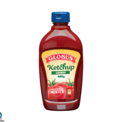 Globus ketchup csemege 485g