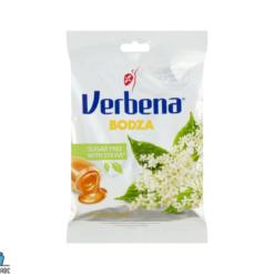 VERBENA Bodza ízu töltött cukor 60g